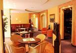 Hôtel Muggensturm - Abarin Hotel-3