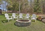 Location vacances Ithaca - Home Near Owasco Lake with Grill, Fire Pit and 3 Kayaks!-3