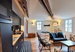 Location vacances Charcé-Saint-Ellier-sur-Aubance - Logement Confort 2 chambres - Jardin du Mail-1