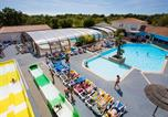 Camping Saint-Georges-d'Oléron - Camping Oleron Loisirs-1