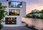 Hôtel Tittmoning - Hotel Burgblick-1