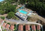 Camping avec Piscine Mayrac - Camping La Draille-1