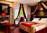 Hôtel Rue de Rivoli, Paris - Hotel Britannique-1