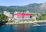 Hôtel Province du Verbano-Cusio-Ossola - Hotel Splendid-2