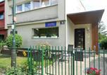 Hôtel Cracovie - Extra Pokoje do Wynajęcia-2