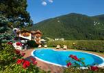 Hôtel Molveno - Du Lac Vital Mountain Hotel-2
