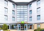Hôtel Wakefield - Ibis Styles Barnsley