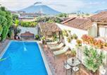 Hôtel Antigua Guatemala - Hotel Casa del Parque by Ahs-1