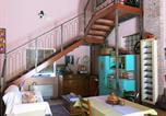 Location vacances Fratta Polesine - B&B Corte Rosinella-1