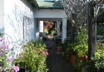Hôtel Jeffreys Bay - Valley Guest House-1