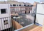 Location vacances Maastricht - Modern appartement in harty Wyck-2