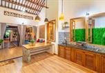 Location vacances  Vietnam - Private 2 bedrooms pool villa - Tan Thanh Beach-2