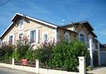 Location vacances Bergerac - Le Chalet des Vignes-3