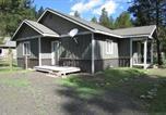 Location vacances McCall - Black Dog Cabin-1