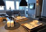 Location vacances Hemsedal - Storehorn Apartments-4