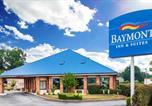 Hôtel Jackson - Baymont by Wyndham Jackson