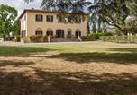 Location vacances Bagno a Ripoli - Villa Il Padule-4