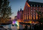 Hôtel 4 étoiles Rouffach - 4-Sterne Superior Erlebnishotel Krønasår, Europa-Park Freizeitpark & Erlebnis-Resort-4