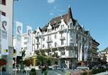 Hôtel Fiesch - Hotel Victoria-1