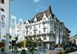 Hôtel Viège - Hotel Victoria-1