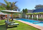 Hôtel Stellenbosch - Kleinbosch Lodge-1