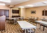 Hôtel New Braunfels - Comfort Suites New Braunfels-2