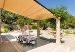 Location vacances Andratx - Villa Finca Garrafa para 6 con piscina en Port d'Andratx-2