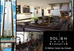 Hôtel Belo Horizonte - Hotel Sol Belo Horizonte-1