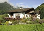 Location vacances Sankt Gallenkirch - Haus Rudigier Margret-3