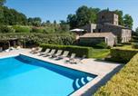 Location vacances  Province de Terni - Porano Villa Sleeps 10 Pool Air Con Wifi-2