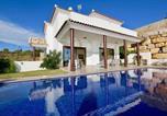 Location vacances La Cala de Mijas - Villa Clavela by Rafleys-1