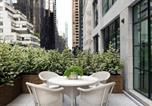 Hôtel New York - The Whitby Hotel-4