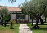 Location vacances  Salamanque - Casas Rurales Aldeaduero-3
