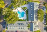 Hôtel Brunswick - Best Western Plus St. Simons-4