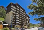 Location vacances Valdeblore - Residence Les Adrets