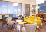 Hôtel Trani - Ibis styles Trani