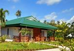 Hôtel Vailima - Samoa - Amoa Resort-4