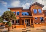 Hôtel Ghana - Tribeca Hotel Ghana-1