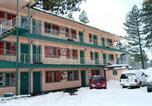 Hôtel South Lake Tahoe - Stateline Economy Inn-1