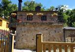 Location vacances Cacabelos - Holiday home Camino Ozuela Vc-2