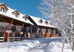 Location vacances  Puy de Dôme - Appartement Le Bois de la Reine FR4267.110.7-1