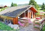 Location vacances Ternuay-Melay-et-Saint-Hilaire - Holiday resort Les Chalets des Ayés Le Thillot - Els03003-Tyc-1