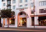 Hôtel Pasadena - Residence Inn by Marriott Los Angeles Pasadena/Old Town-2
