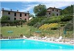 Location vacances Dicomano - Apartment in Florentine Hills Dicomano Iii-1