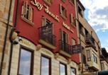Hôtel Province de La Rioja - Hotel Rey Sancho by Vivere Stays-2