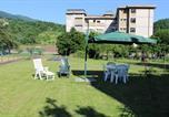 Hôtel Province de Massa-Carrara - B&B Il Viandante-3