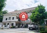 Hôtel Davao - Oyo 604 Chateau Cinco Dormitel-1