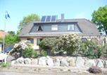 Location vacances Cuxhaven - Haus Nordseebrise-1