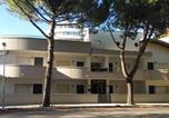 Location vacances Carlino - Apartment in Lignano Sabbiadoro 31387-1