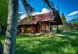 Location vacances Naklo - Silent Orchard-2